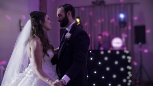 First Dance 300x169 - Proposing to your man on 29th February? Get it right AND win your wedding film...