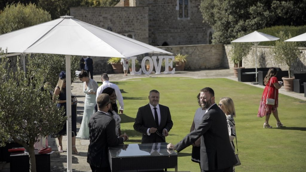 Leeds Garden 1024x576 - HOW TO HAVE A WONDERFUL WEDDING INSPITE OF COVID-19...