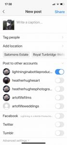 IMG 1859 139x300 - How to upload videos to Instagram